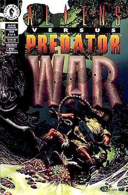 Aliens versus Predator War #2