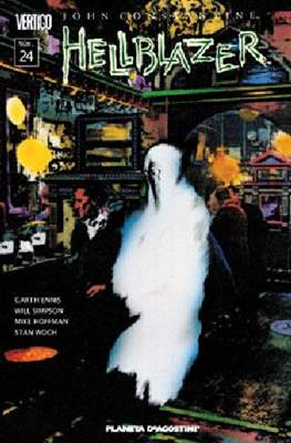 Hellblazer (Rústica, 64 páginas (2005-2008)) #24