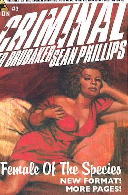 Criminal (2008) (Comic Book) #3