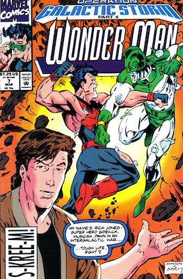 Wonder Man (Comic-Book) #7