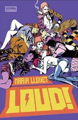 Loud! (Cartoné 96 pp) #