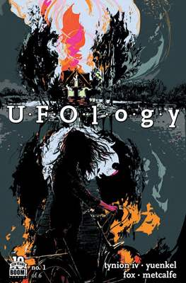 Ufology (TPB) #1