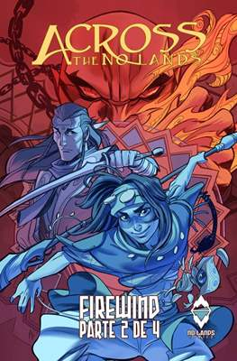 Across the No Lands: Firewind #2