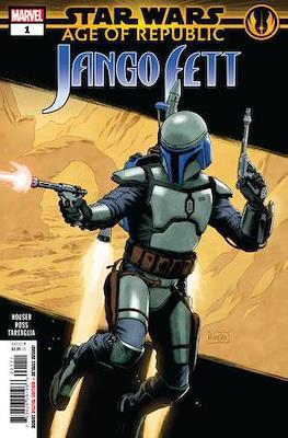 Star Wars: Age of Republic (Comic Book) #4