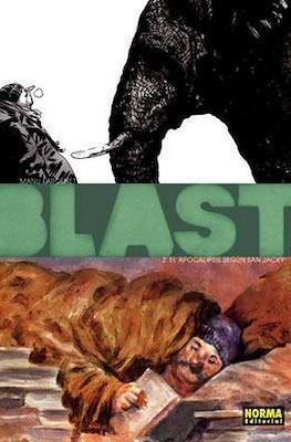 Blast #2