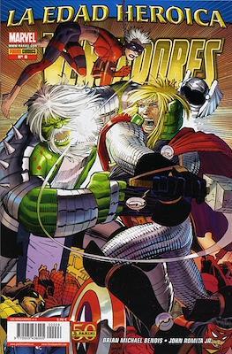 Los Vengadores Vol. 4 (2011-) (Grapa) #6