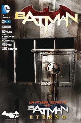 Batman: Nuevo Universo DC / Renacimiento (Grapa) #28