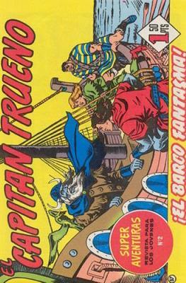 El Capitán Trueno (Grapa, 12 páginas (1991)) #57