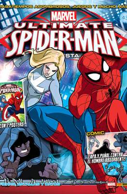 Spider-Man / Ultimate Spider-Man Revista #43