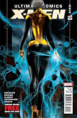 Ultimate Comics X-Men (2011-2013) #10
