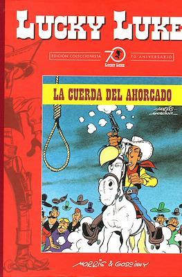 Lucky Luke. Edición coleccionista 70 aniversario #80