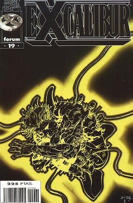 Excalibur Vol. 2 (1996-1999) (Grapa 24 pp) #19