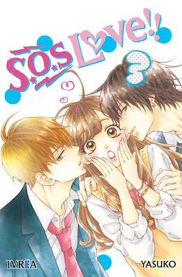 S.O.S Love (Rústica) #3