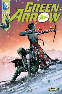 Green Arrow. Nuevo Universo DC (Rústica) #3