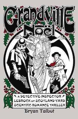 Grandville (Hardcover) #4