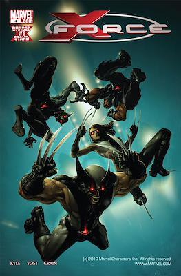 X-Force Vol. 3 #4