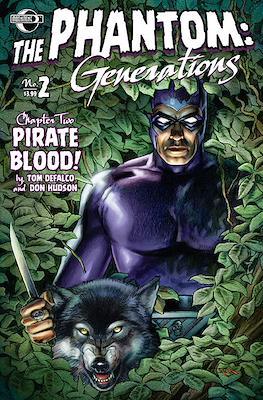 The Phantom Generations #2