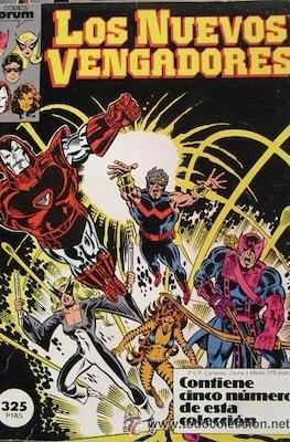 Los Nuevos Vengadores Vol. 1 #0