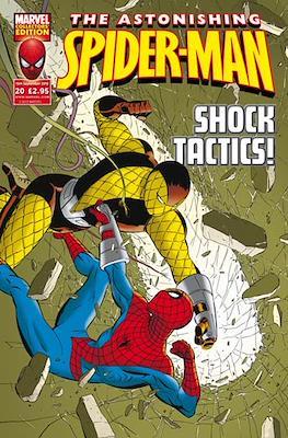 The Astonishing Spider-Man Vol. 3 (Comic Book) #20