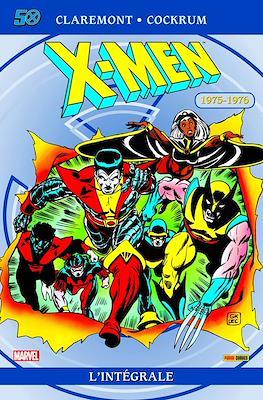 X-Men: L'intégrale (Cartonné) #8.1