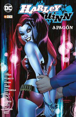 Harley Quinn de Amanda Conner y Jimmy Palmiotti (Cartoné 224 pp) #2