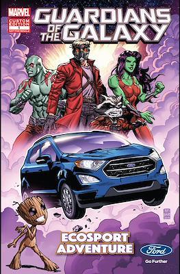 Guardians of the Galaxy- EcoSport Adventure