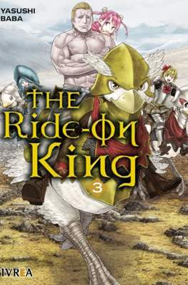 The Ride-On King #3