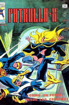 Patrulla-X Vol. 3 (1976-1980) (Rústica 40 pp) #23