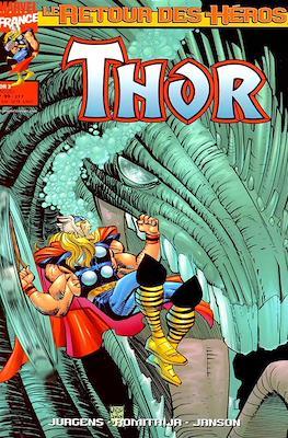 Thor Vol. 1 #3