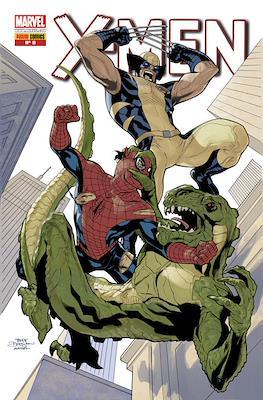 X-Men Vol. 4 / X-Men presenta (2011-2016) (Grapa 24 pp) #9