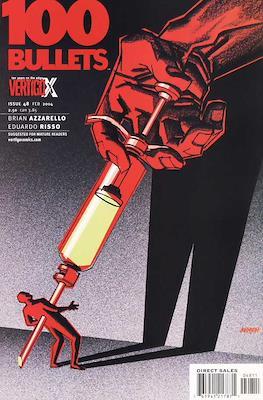 100 Bullets (Comic Book) #48