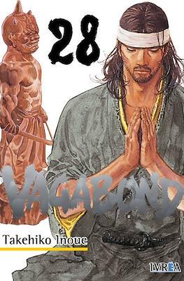 Vagabond (Rústica) #28