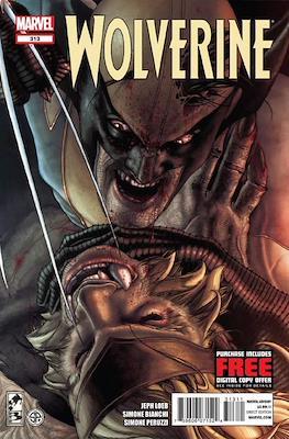 Wolverine (2012-2013) (Grapa) #313