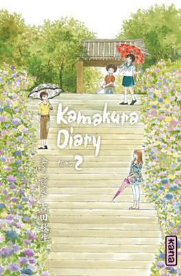 Kamakura Diary (Broché) #2