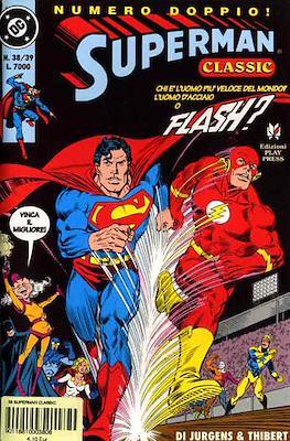 Superman Classic #38-39
