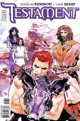 Testament (Comic-Book) #17