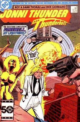 Jonni Thunder #4