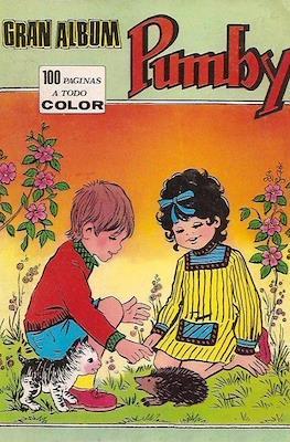 Gran Álbum Pumby (Rústica 100 pp) #22