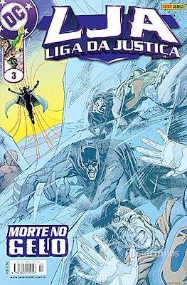 Liga da Justiça. 1ª série #3