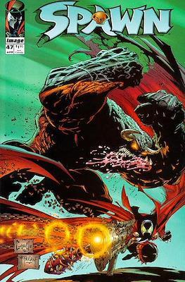 Spawn (Comic Book) #47