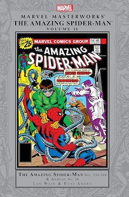 Amazing Spider-Man Marvel Masterworks #16