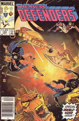 The Defenders vol.1 (1972-1986) (Comic Book 32 pp) #150