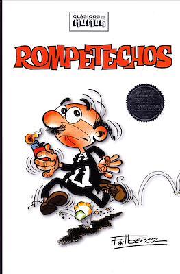 Clásicos del Humor - Edición Especial Coleccionista #5