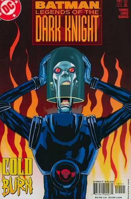 Batman: Legends of the Dark Knight Vol. 1 (1989-2007) (Comic Book) #191