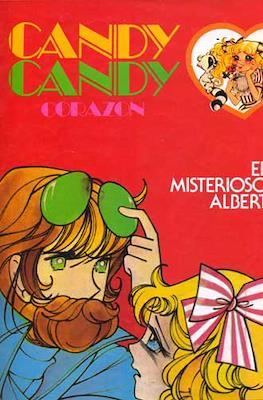 Candy Candy corazón #6