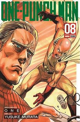 One-Punch Man (Rústica con solapas / A partir del #19 con sobrecubierta) #8