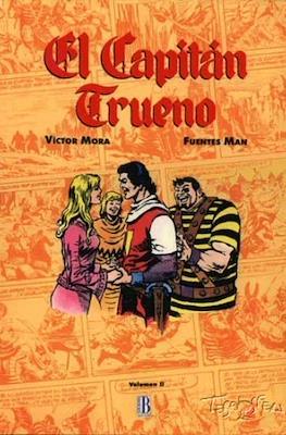 El Capitán Trueno. Fuentes Man (Cartoné) #2