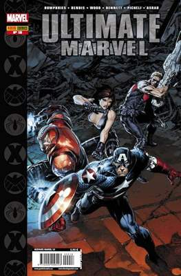Ultimate Marvel (2012-2016) (Rústica) #18