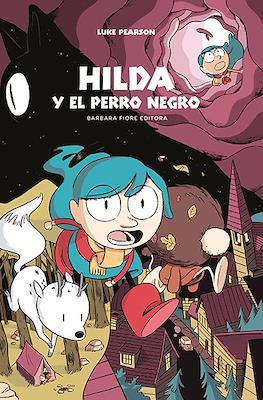 Hilda (Cartoné) #4