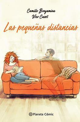 Las pequeñas distancias (Cartoné 160 pp) #